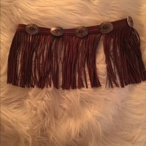 Gypsy belt for a cute way jazz your outfit